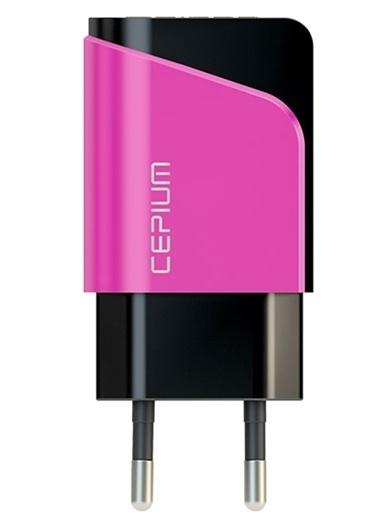 TR-1453 2.1A Ev Başlık + Orijinal Mikro USB Kablo Hediyeli-Cepium